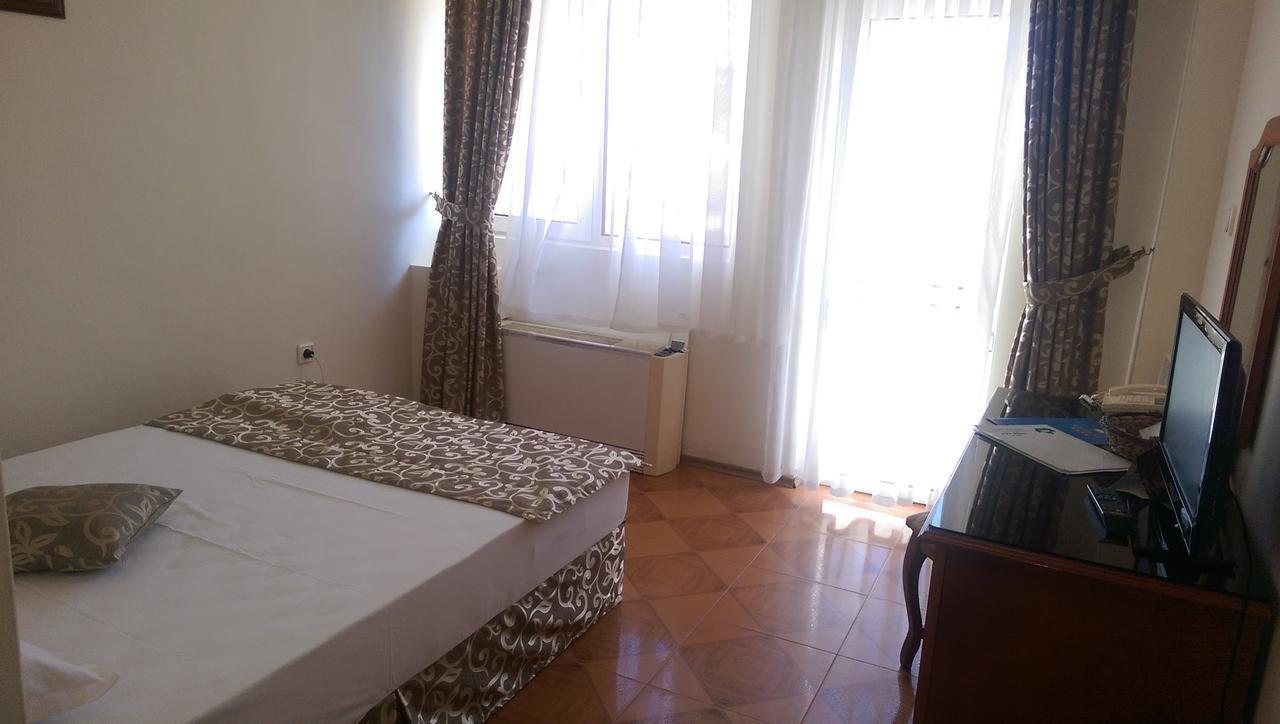 Отель вилла лист созополь болгария