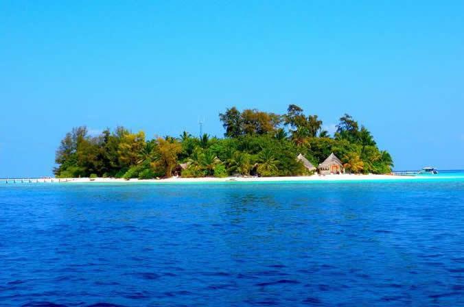Bathala Island Resort and Spa