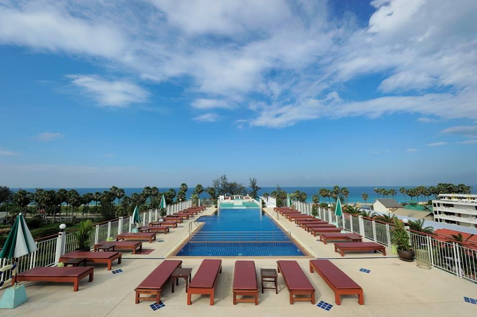 Путевка Таиланд пляж Карон на 13 дней за 79290 рублей 6