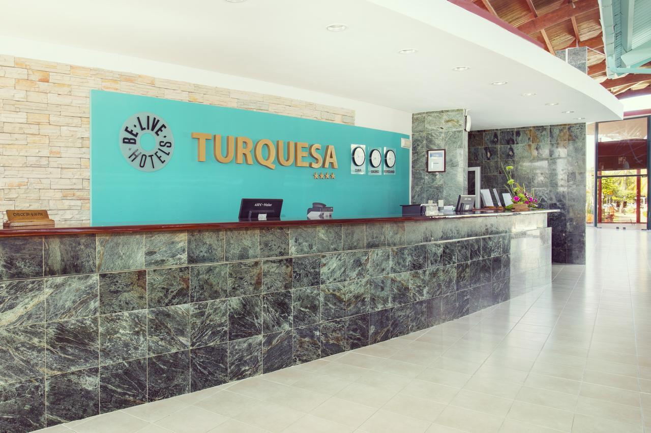 Be Live Experience Turquesa