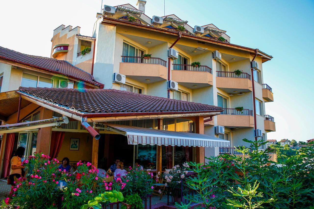 где они кранево болгария фото отелей стиль ретро подчеркнут