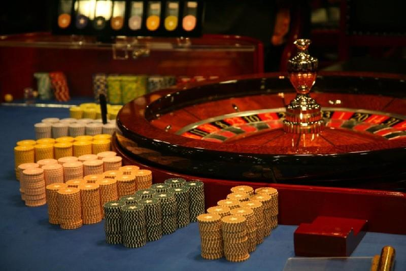 Онлайн казино best forplay