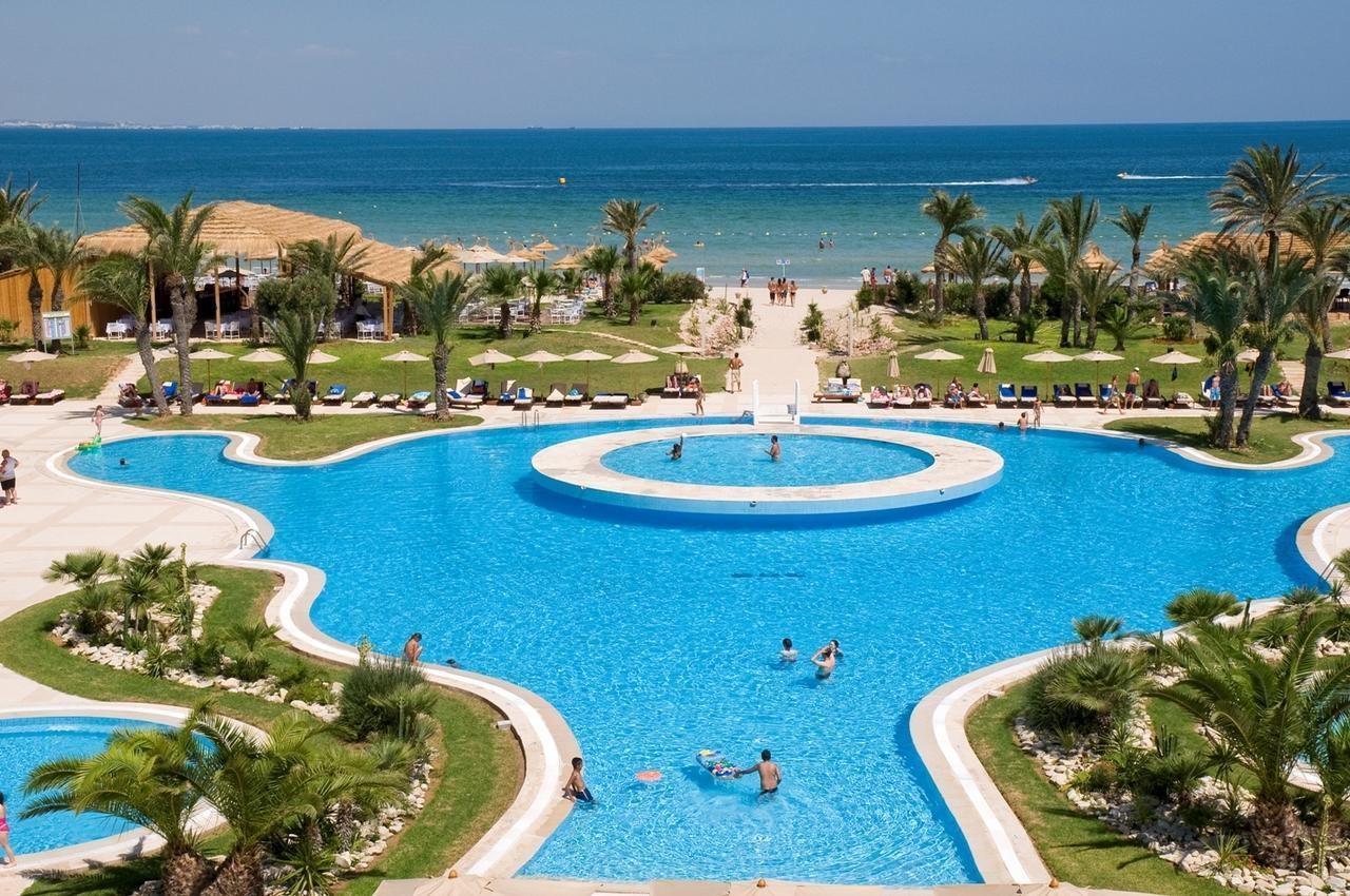 palmyra golden beach 3 монастир сканес
