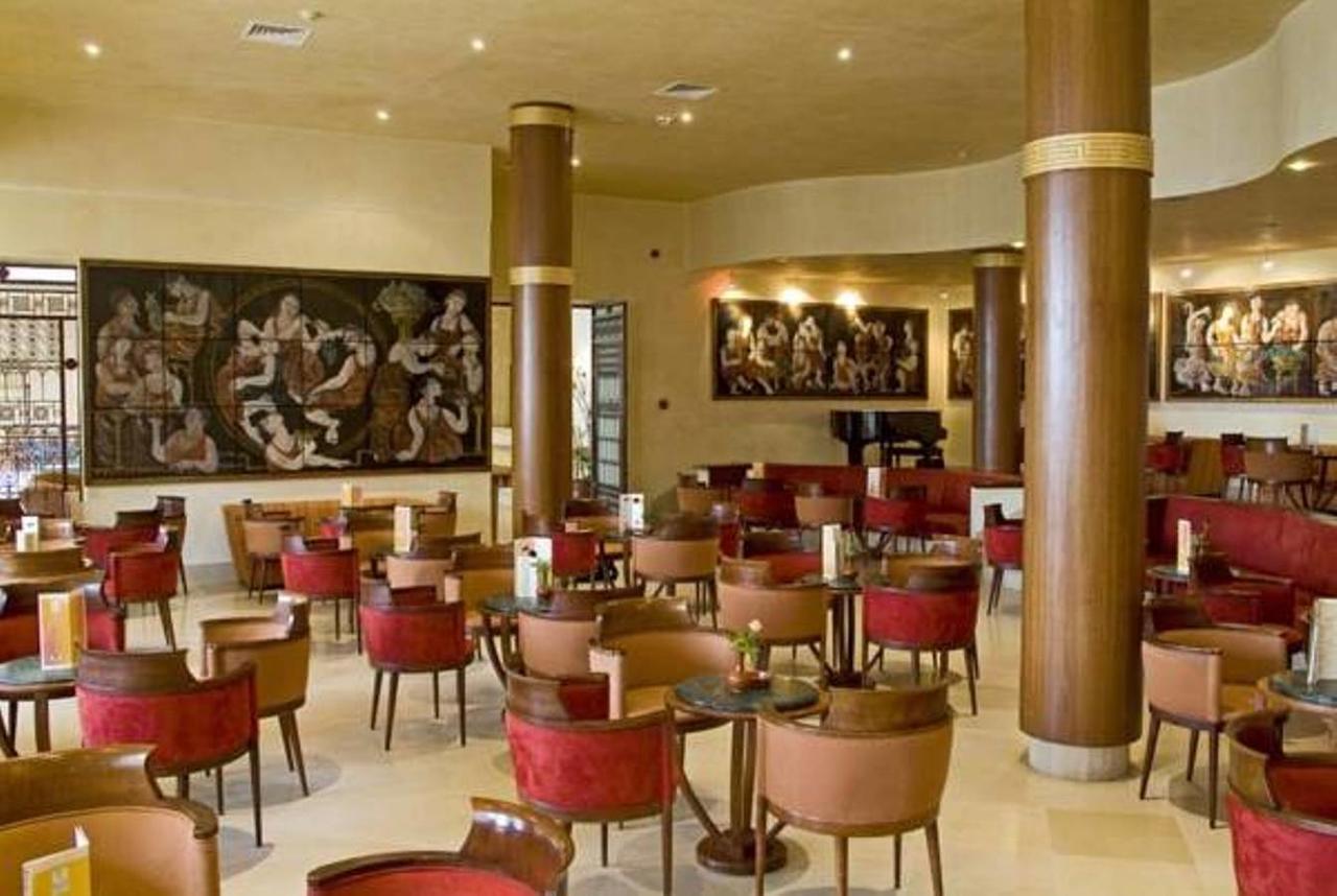 Отель Royal Thalassa Monastir Тунис Monastir Bookingcom