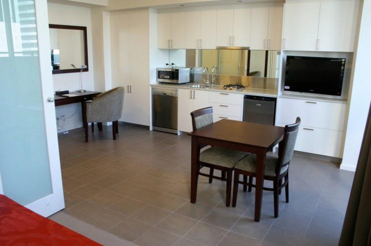 Cube Serviced Apartments 4*