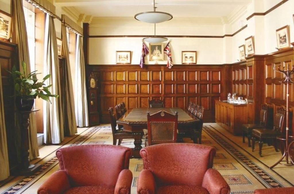 The Castlereagh Boutique Hotel 4*