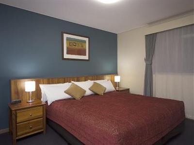 Emu Walk Apartments 4*