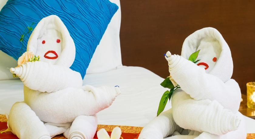 Путевка Таиланд пляж Патонг на 13 дней за 69990 рублей 25