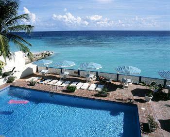White Sands Barbados St Lawrence Gap