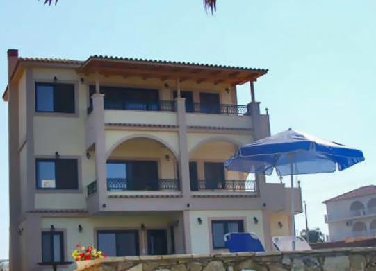 Betsis Apartments