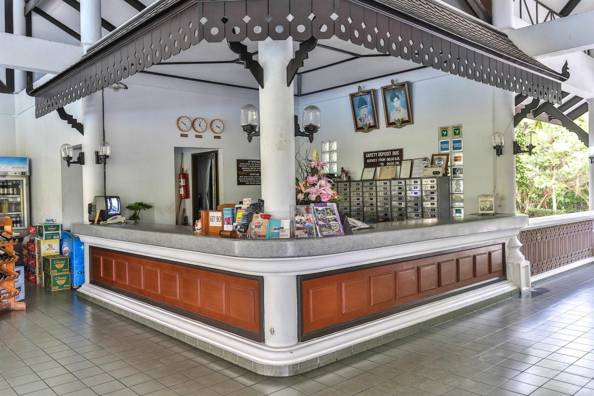 be6782f1d Туры в отель Bannammao Resort Тайланд из Москвы