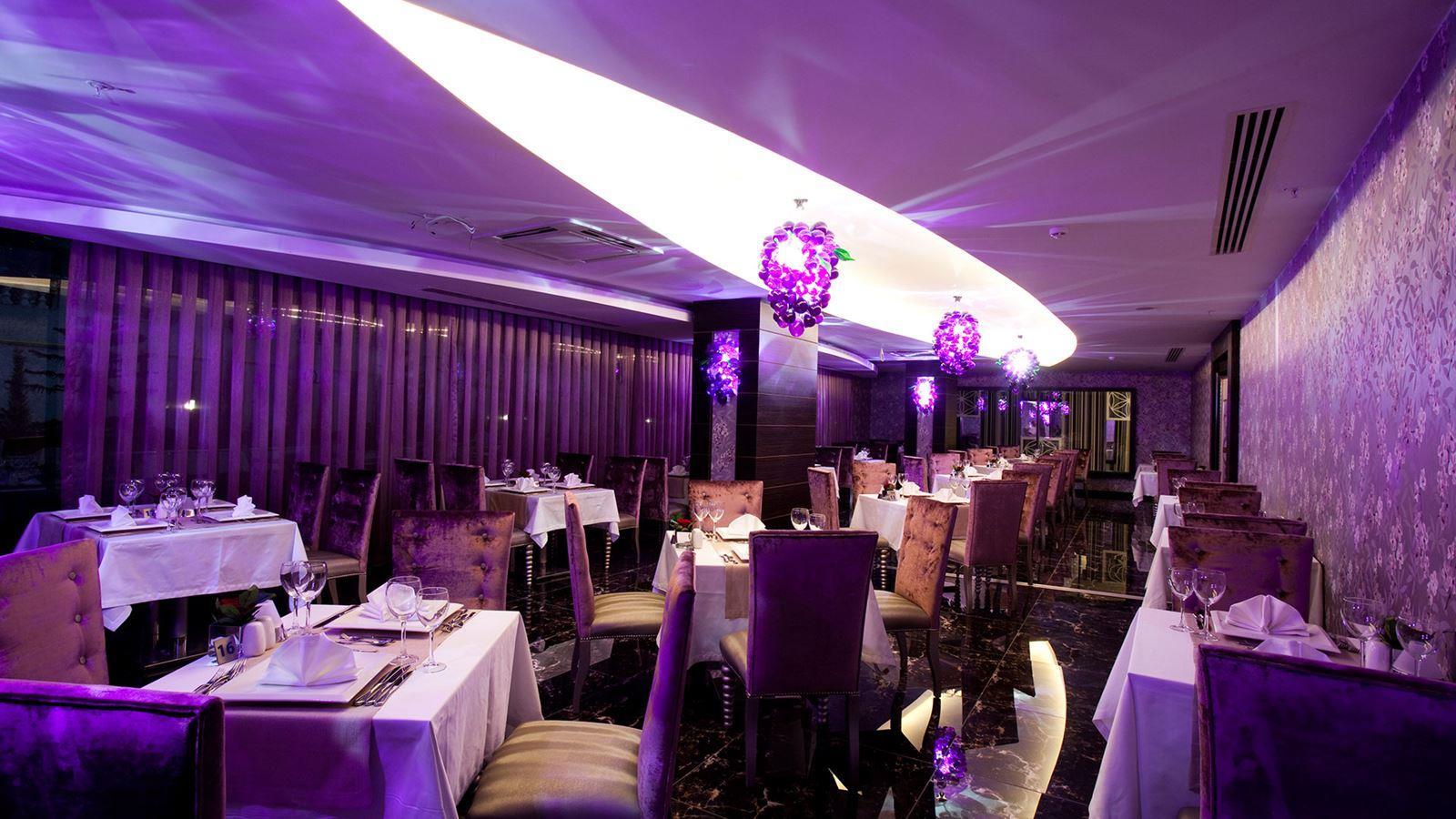 Туры в Hotel Q Premium Resort 5* Окурджалар Турция - отзывы, отели от Пегас  Туристик