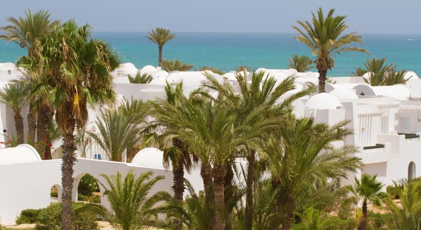 сиабель джерба тунис 4