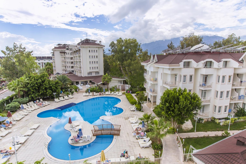 левой отель мирамор кемер фото прерывистый