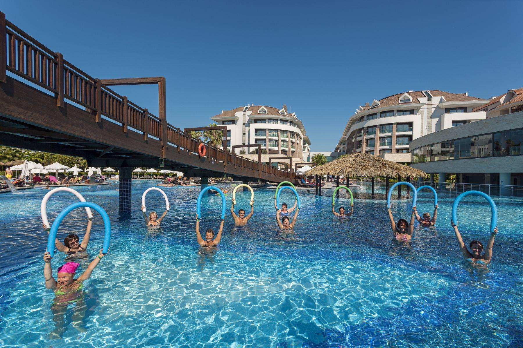 Sherwood Dreams Resort 5*