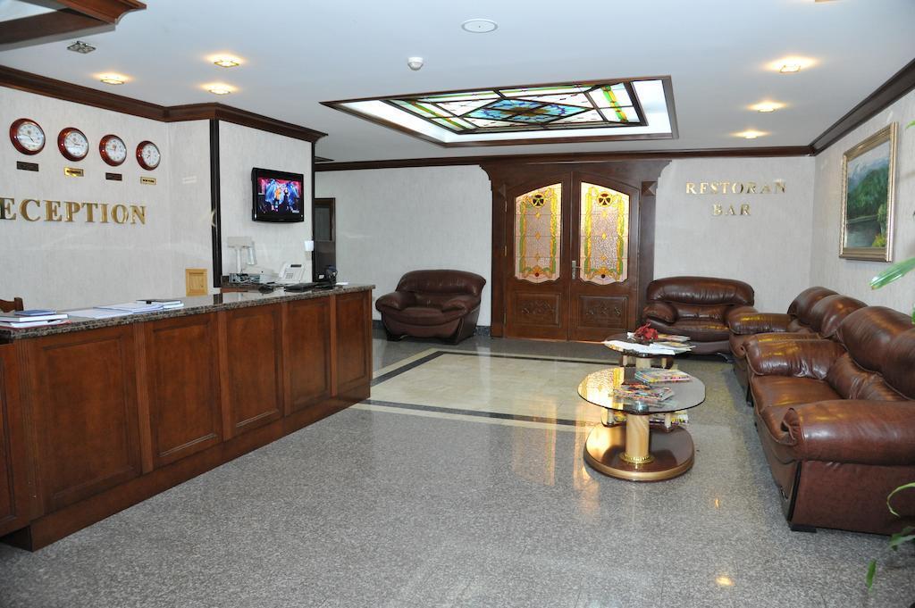 Ganjali Plaza