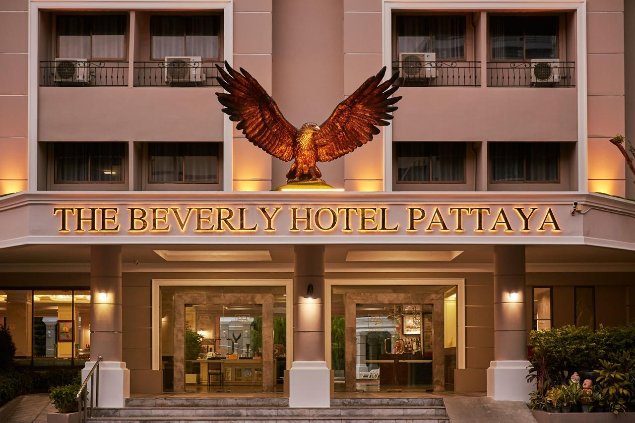 Beverly Plaza