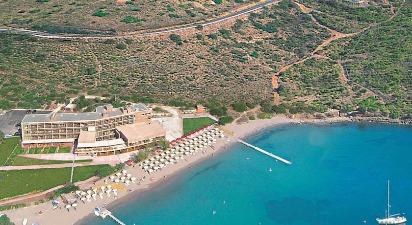 Aegeon Beach