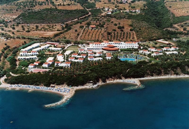 Sunrise Village Beach Hotel