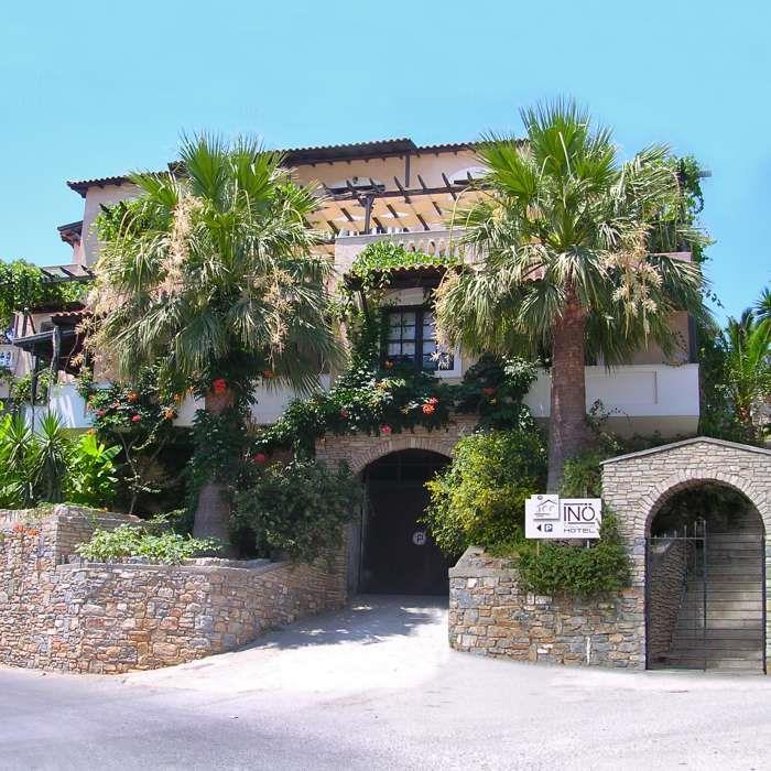 Ino Village Hotel