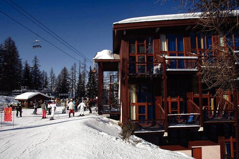 Residence Maeva Charmettoger (Arc 1800) - 0