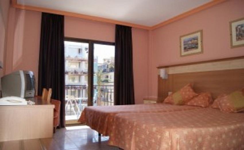 Испания отель на коста бланка цена