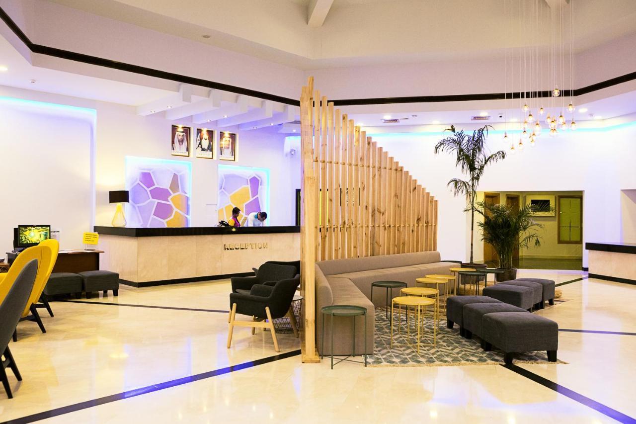 7948a8b27f4c Туры в отель Smartline Ras Al Khaimah Beach Resort ОАЭ из Москвы