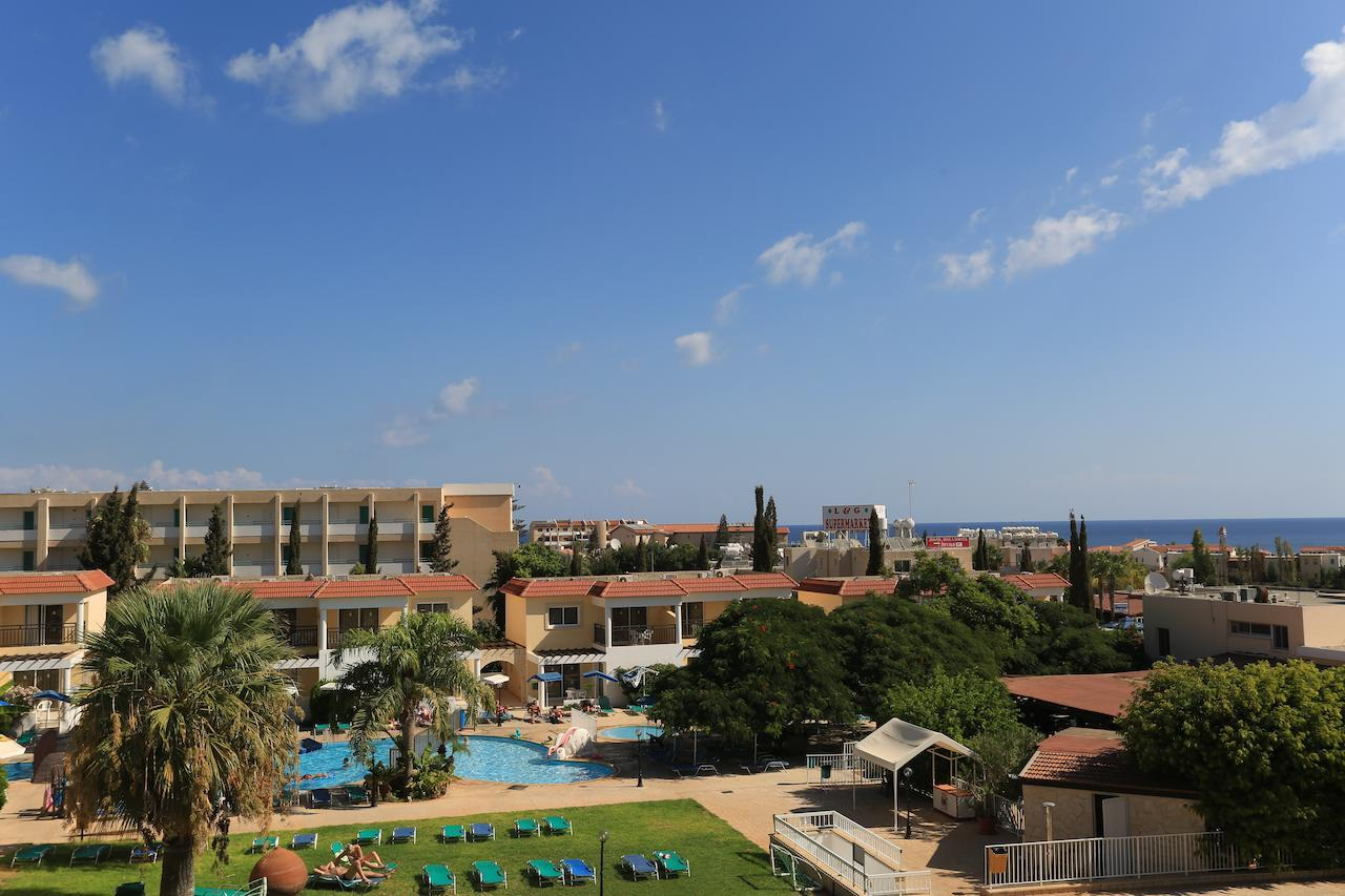 Джакаранда апартаменты кипр