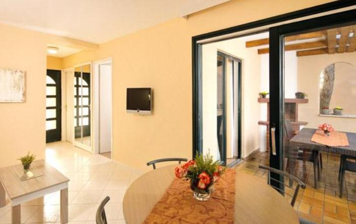 Apartments Sol Amfora For Plava Laguna