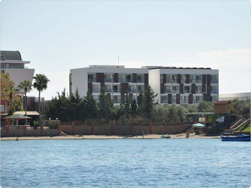 Sentido Golden Bay 4*