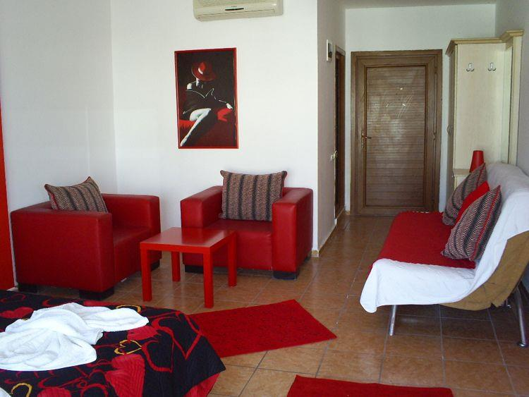 Bodroom Hotel 3*