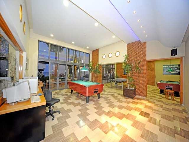 Argiri Hotel & Apartments