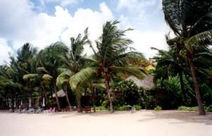 Bann Pae Cabana