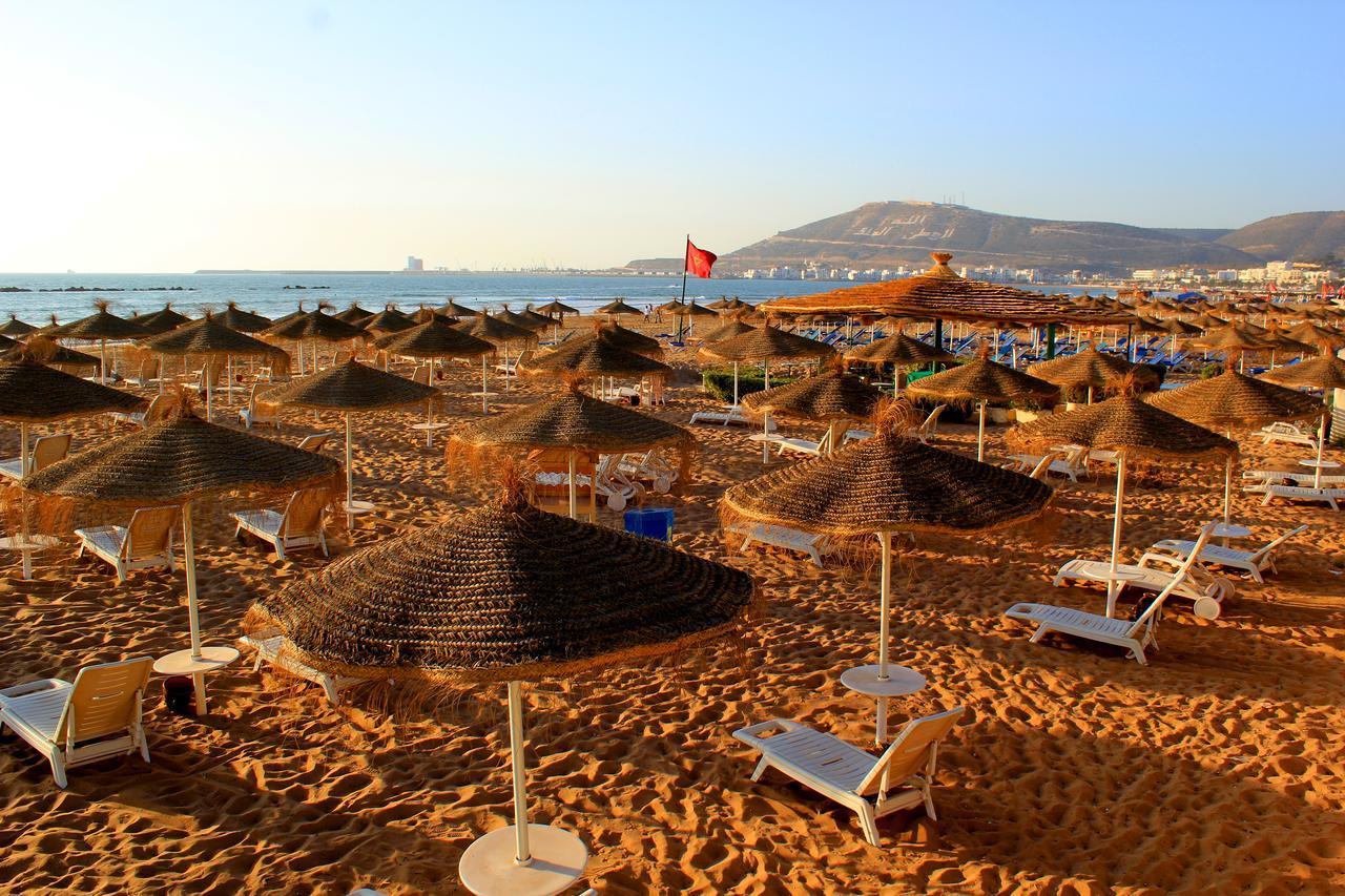 Туры в отель LTI Agadir Beach Club Марокко из Москвы ...