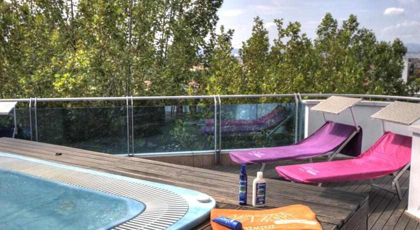 Residence Marconi Mare - 11