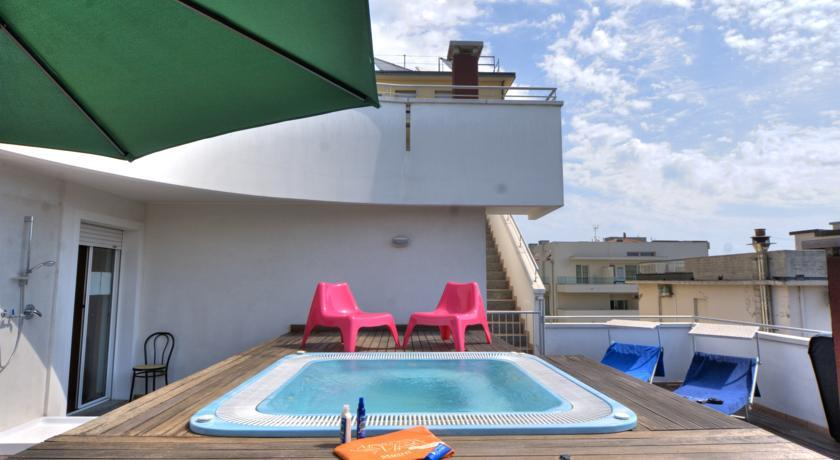 Residence Marconi Mare - 14