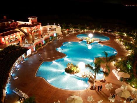 Отель в испании аликанте цены
