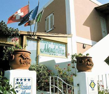 Residence Mendolita - 0