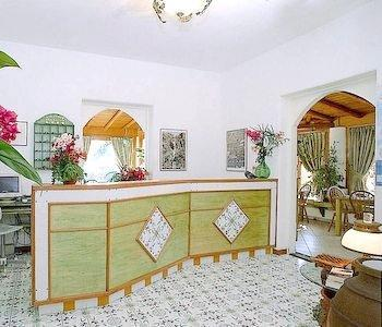 Residence Mendolita - 1