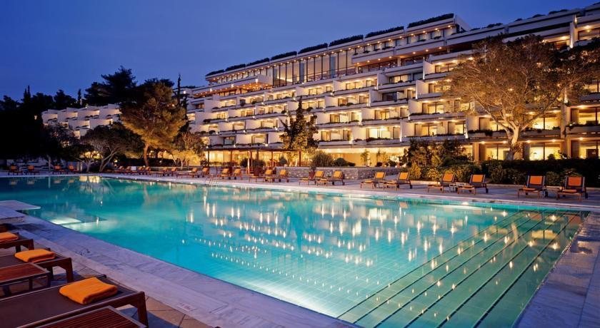 Arion a Luxury Collection Resort & Spa Astir Palace