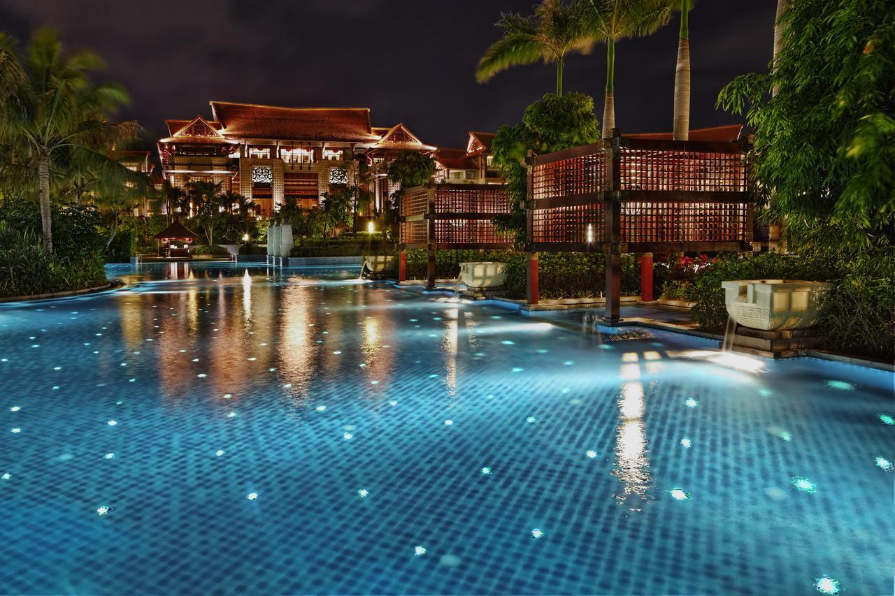 Самые популярные отели в китае с фото которая