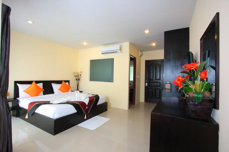 At Home Boutique Hotel