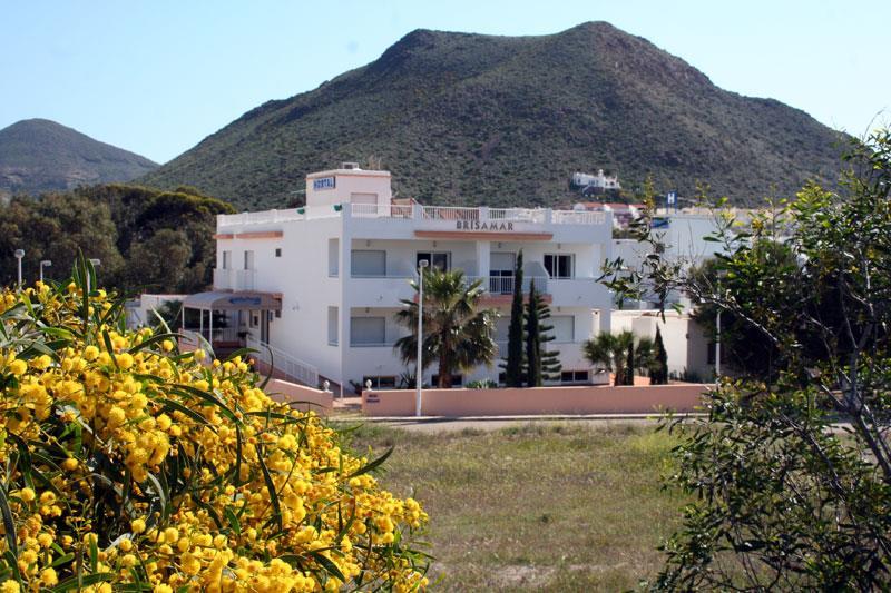 Hostal Brisamar San Jose