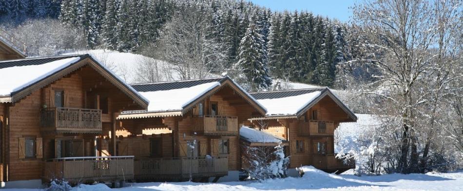 Residence Nemea Les Chalets Du Bois De Champelle - 5