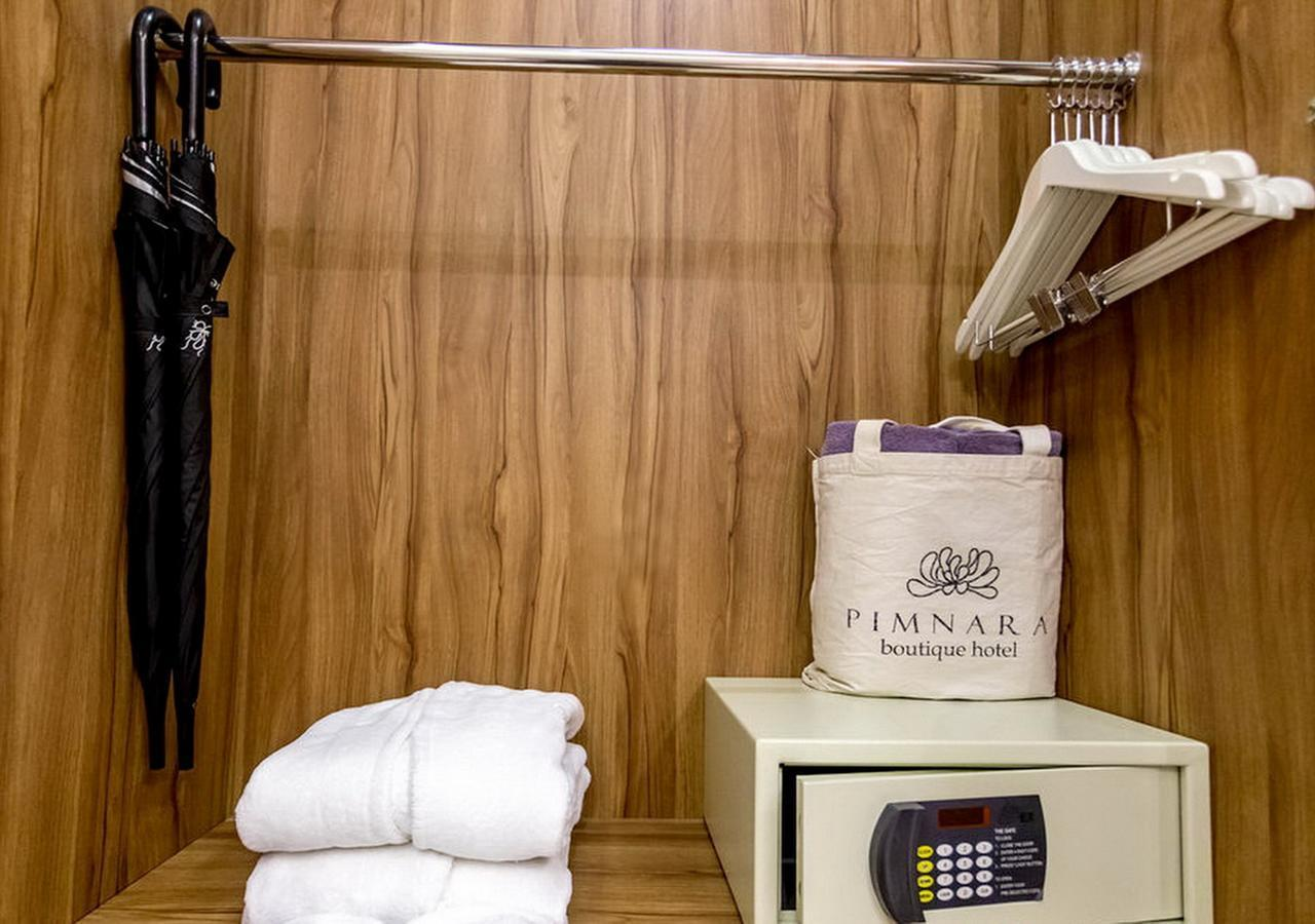 Pimnara Boutique