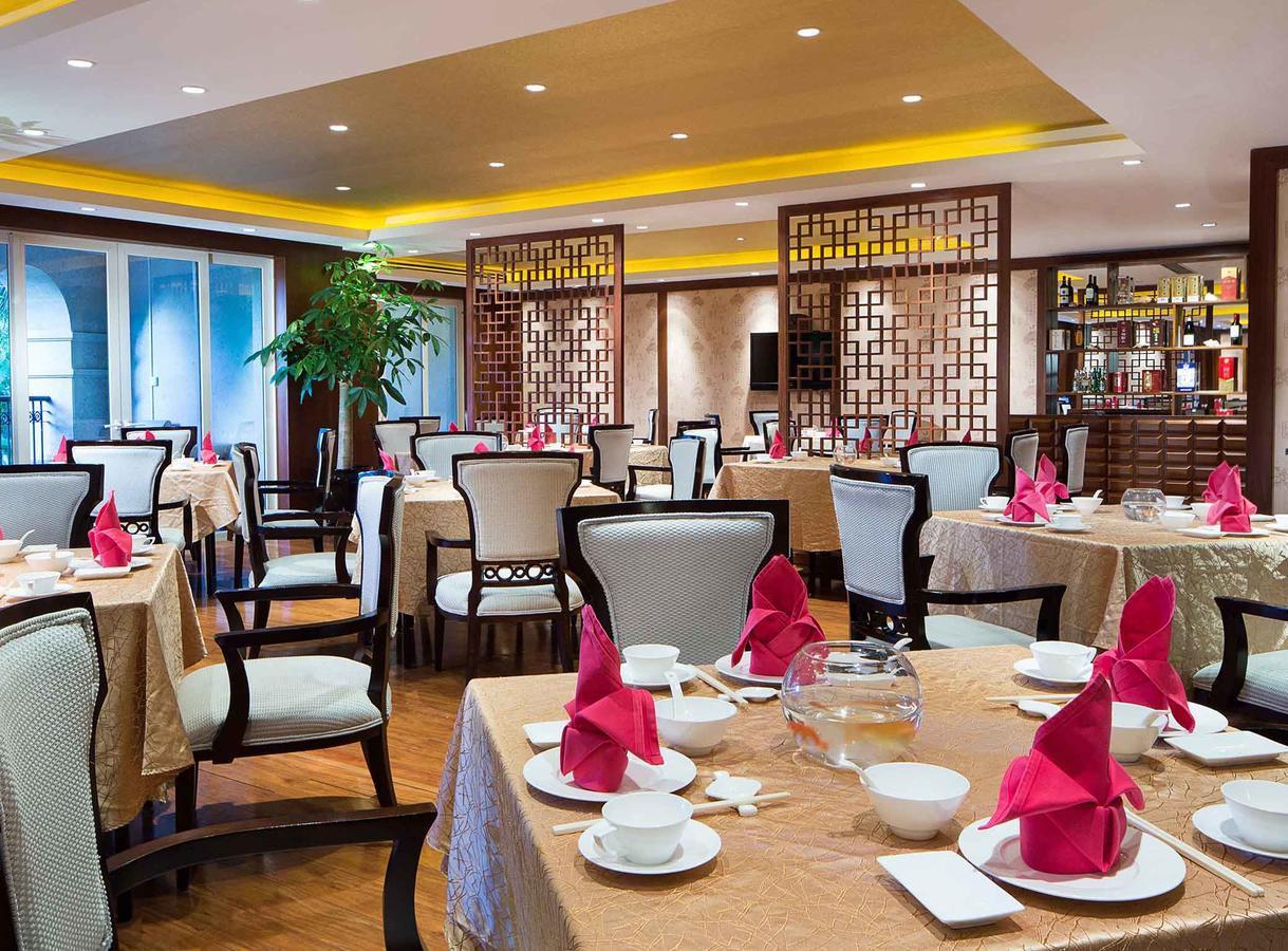 Crowne Plaza Resort