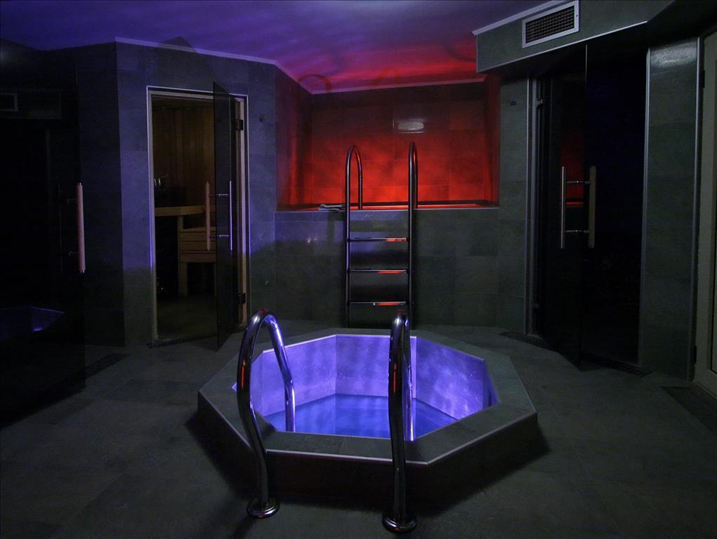 Bomo Rahoni Cronwell Park Hotel Adults Only