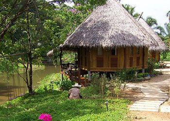 Kuraburi Greenview Resort