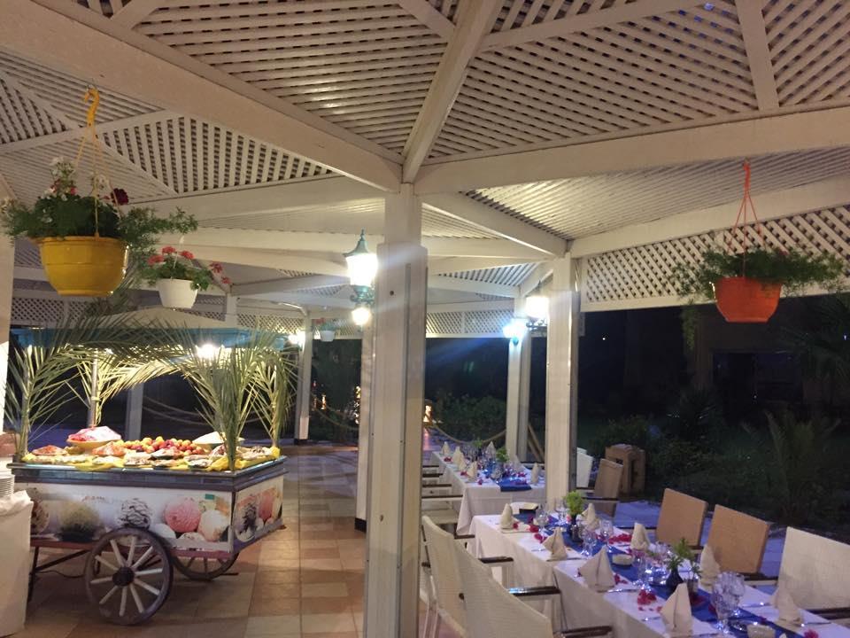 отель sidi mansour resort spa 4 джерба