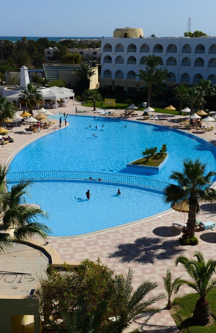 sidi mansour 4 тунис джерба отзывы